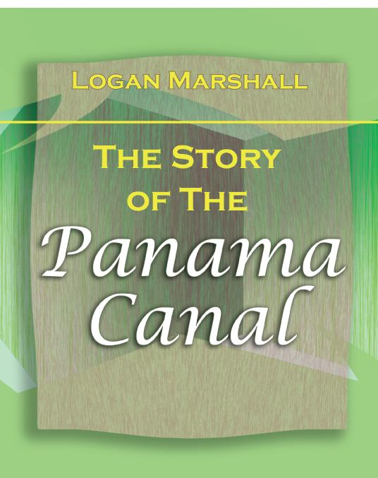 The Story of The Panama Canal EB9781438538242