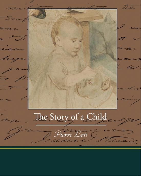 The Story of a Child EB9781438585505