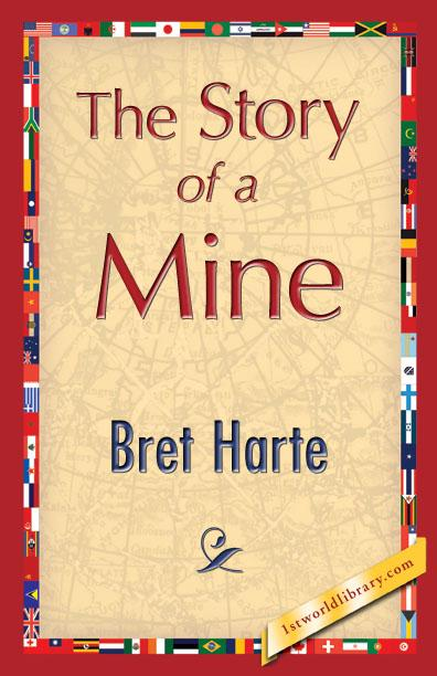 The Story of a Mine EB9781421895277