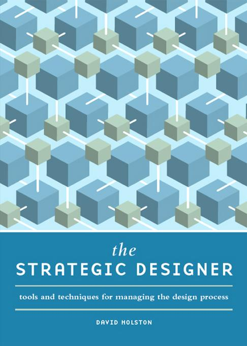 The Strategic Designer EB9781440315183