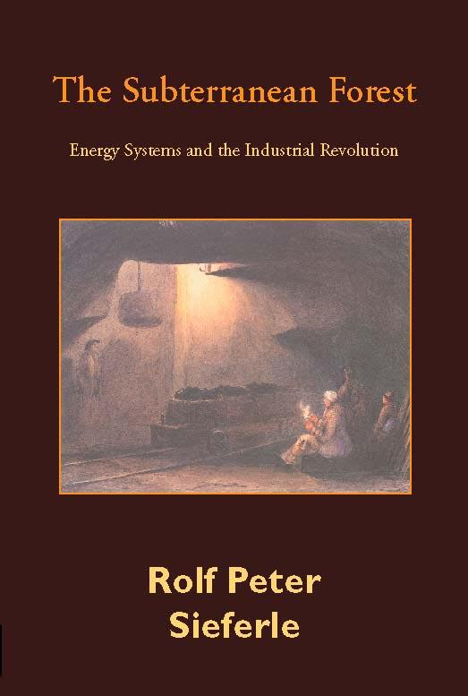 The Subterranean Forest: Energy Systems and the Industrial Revolution EB9781874267584