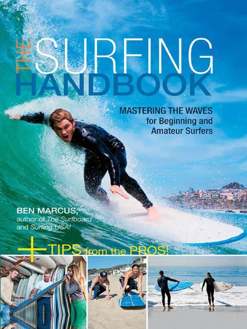 The Surfing Handbook EB9781610600996