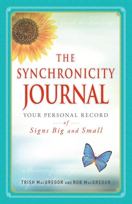 The Synchronicity Journal EB9781440526756