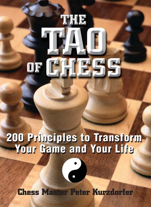 The Tao Of Chess EB9781440519017
