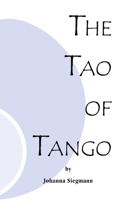 The Tao of Tango EB9781412241403