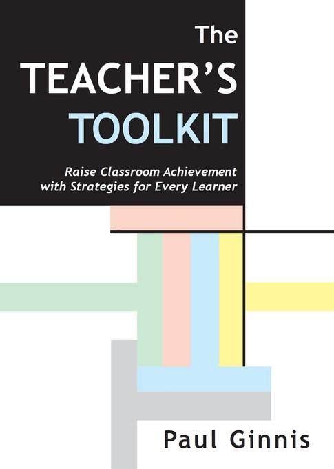 The Teacher's Toolkit EB9781845903732