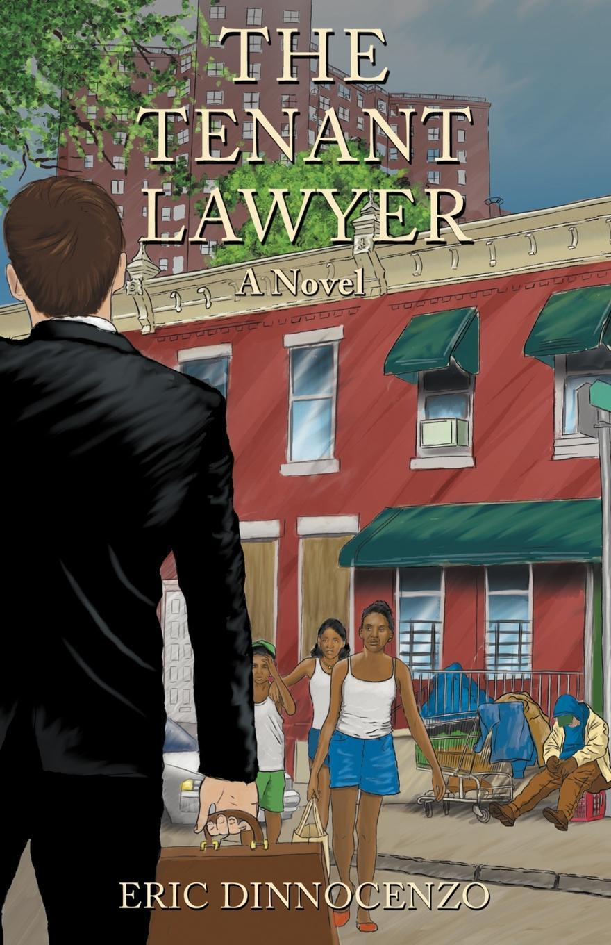 The Tenant Lawyer EB9781462004782