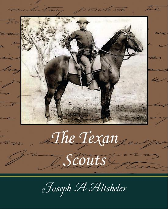 The Texan Scouts EB9781438556239