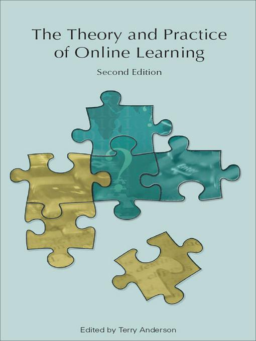 The Theory and Practice of Online Learning EB9781897425077