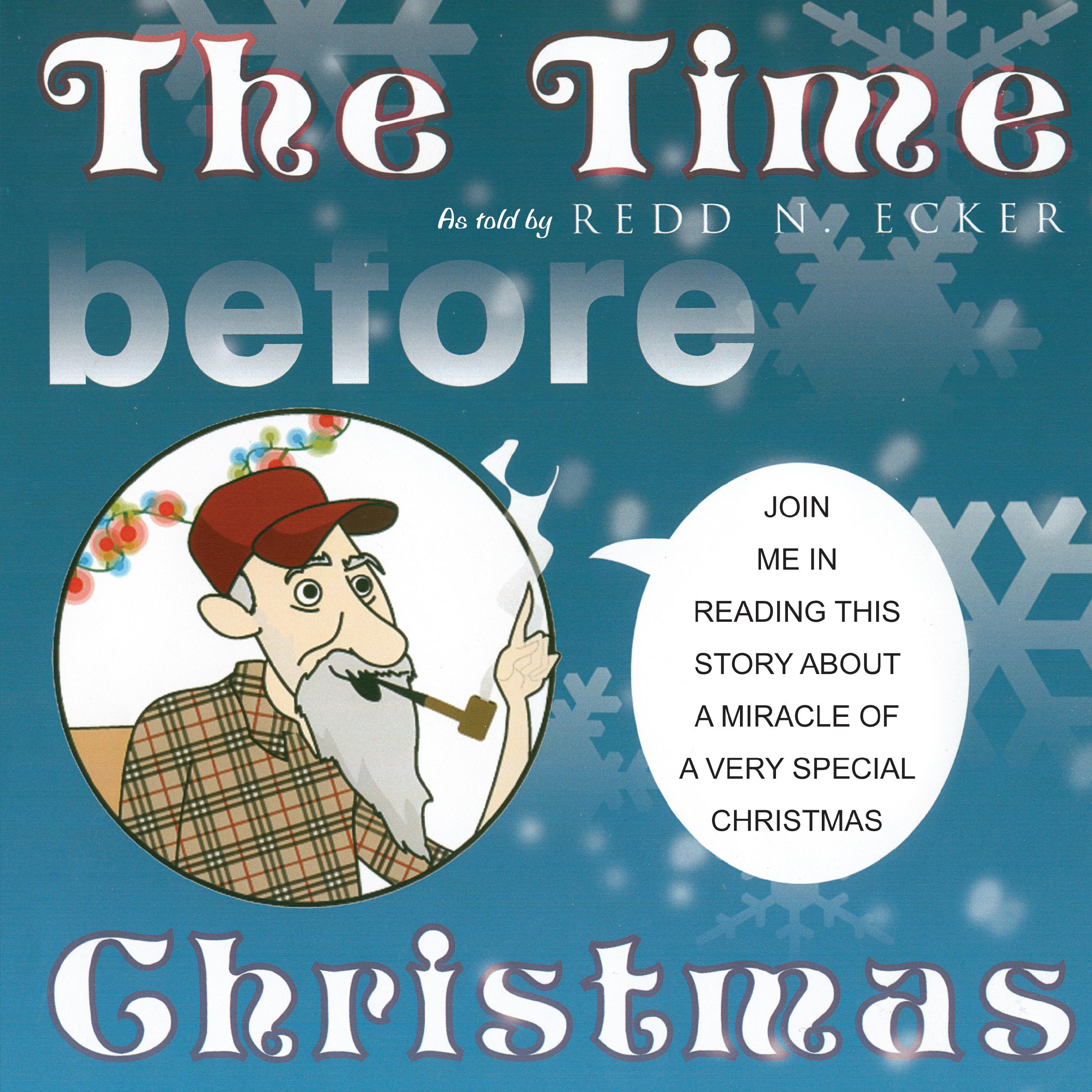 The Time Before Christmas EB9781770679245