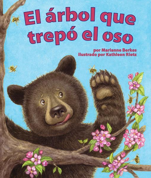 The Tree That Bear Climbed EB9781607185468