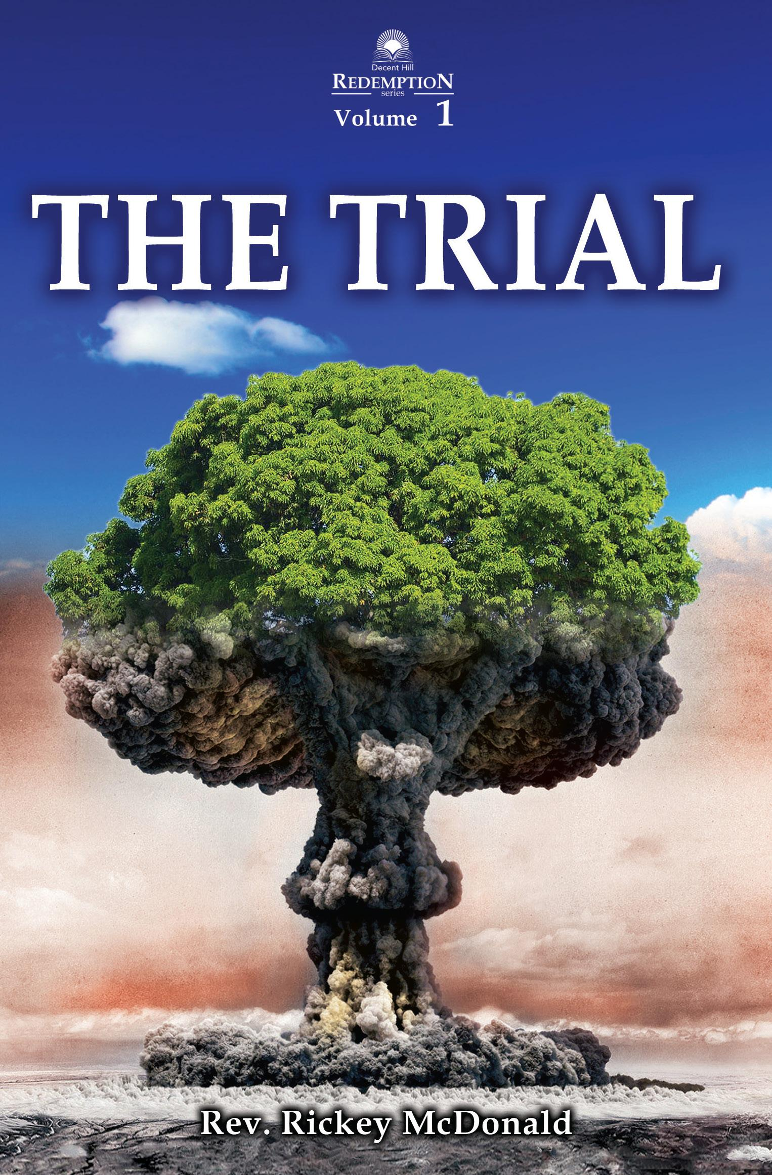 The Trial EB9781936085545