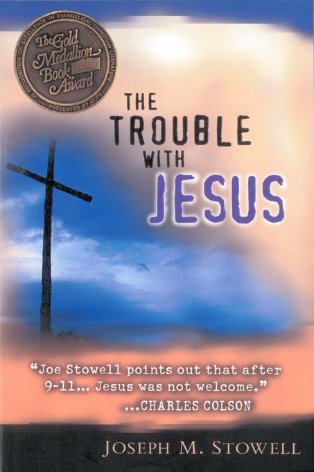 The Trouble with Jesus EB9781575677064