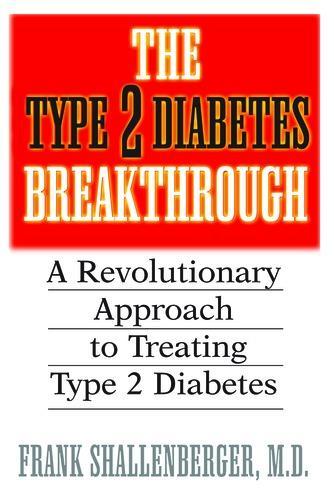 The Type 2 Diabetes Breakthrough EB9781458701435