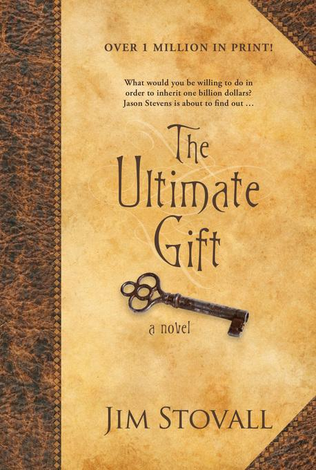 The Ultimate Gift EB9781434766595