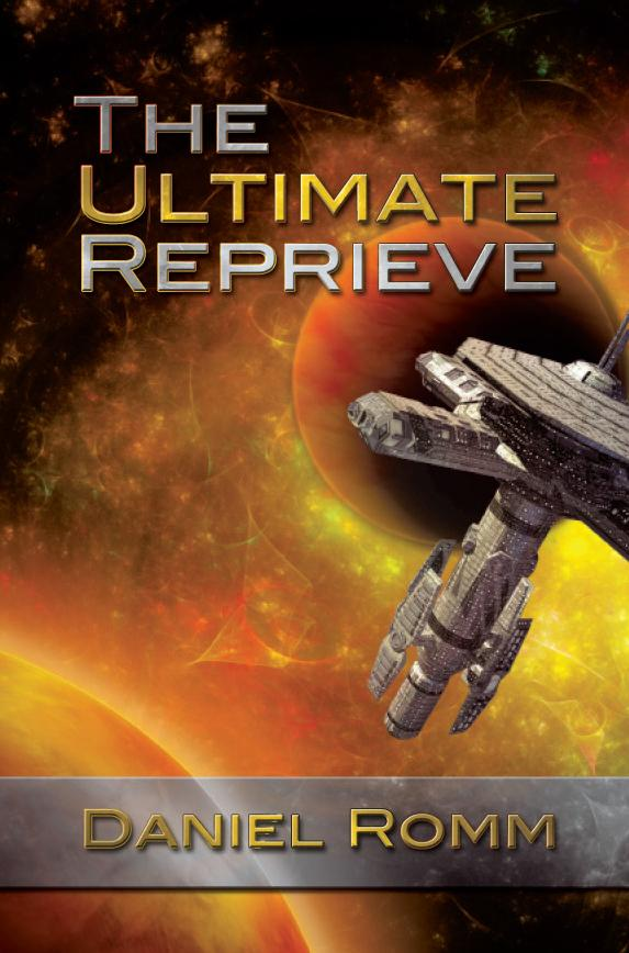 The Ultimate Reprieve EB9781609767600