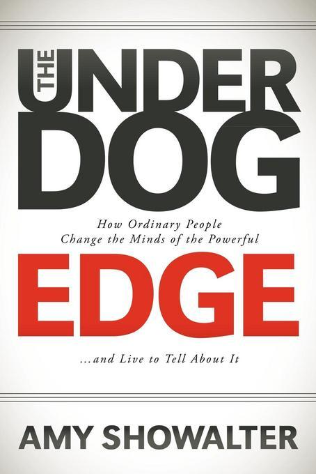 The Underdog Edge EB9781614480204