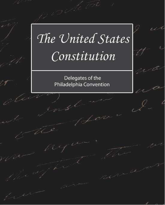 The United States Constitution EB9781438555409