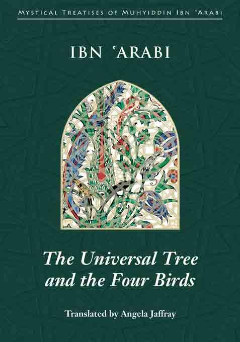 The Universal Tree and the Four Birds EB9781905937141