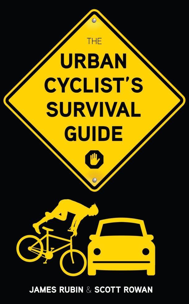 The Urban Cyclist's Survival Guide EB9781617496899
