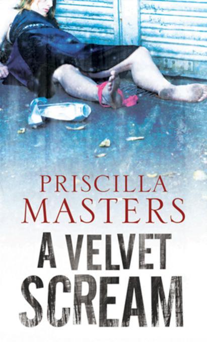 The Velvet Scream EB9781780101743