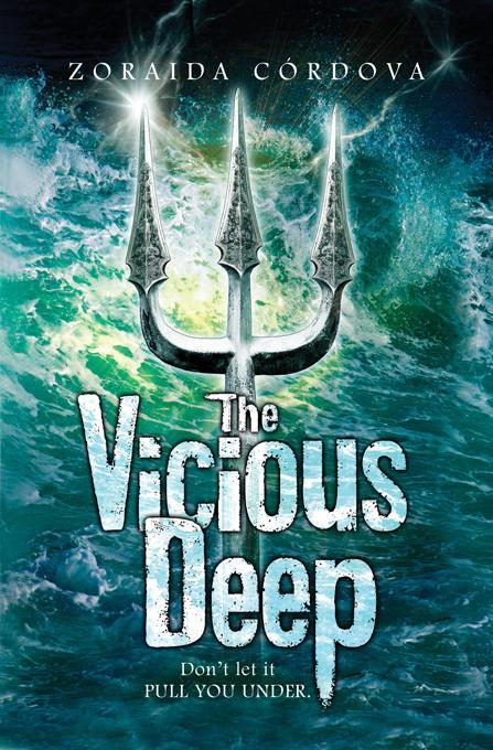 The Vicious Deep EB9781402265112