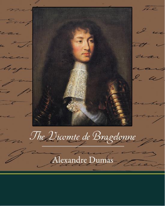 The Vicomte de Bragelonne EB9781438585987