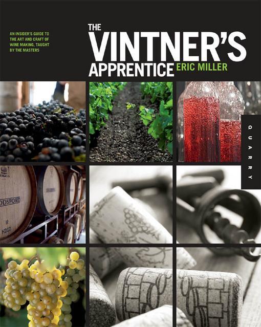 The Vintner's Apprentice EB9781610581240