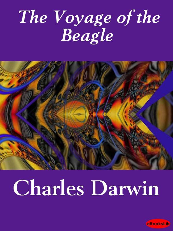 The Voyage of the Beagle EB9781412196512