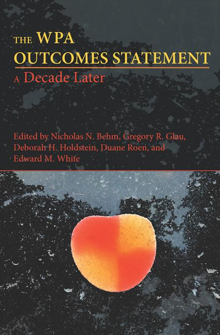 The WPA Outcomes Statement-A Decade Later EB9781602352988