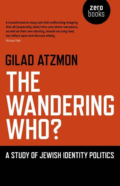 The Wandering Who EB9781846948763