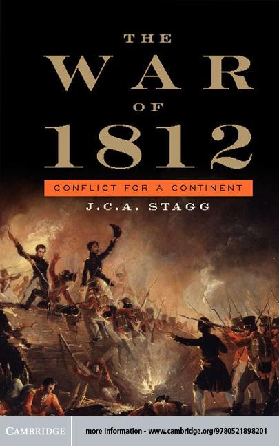 The War of 1812 EB9781139334846