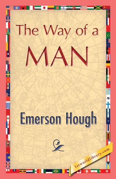 The Way of a Man EB9781421846187