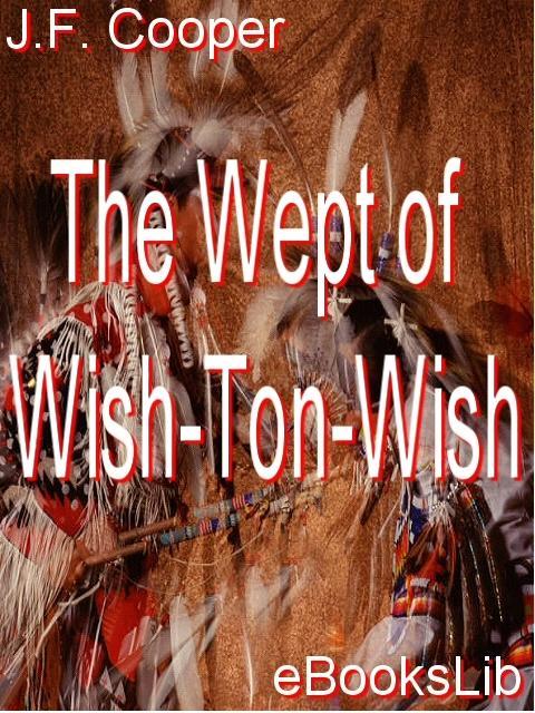 The Wept of Wish-Ton-Wish EB9781554498796