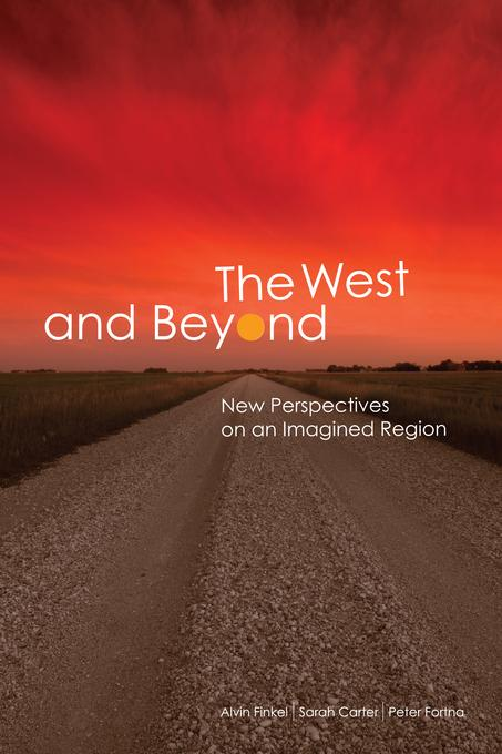 The West and Beyond EB9781897425817