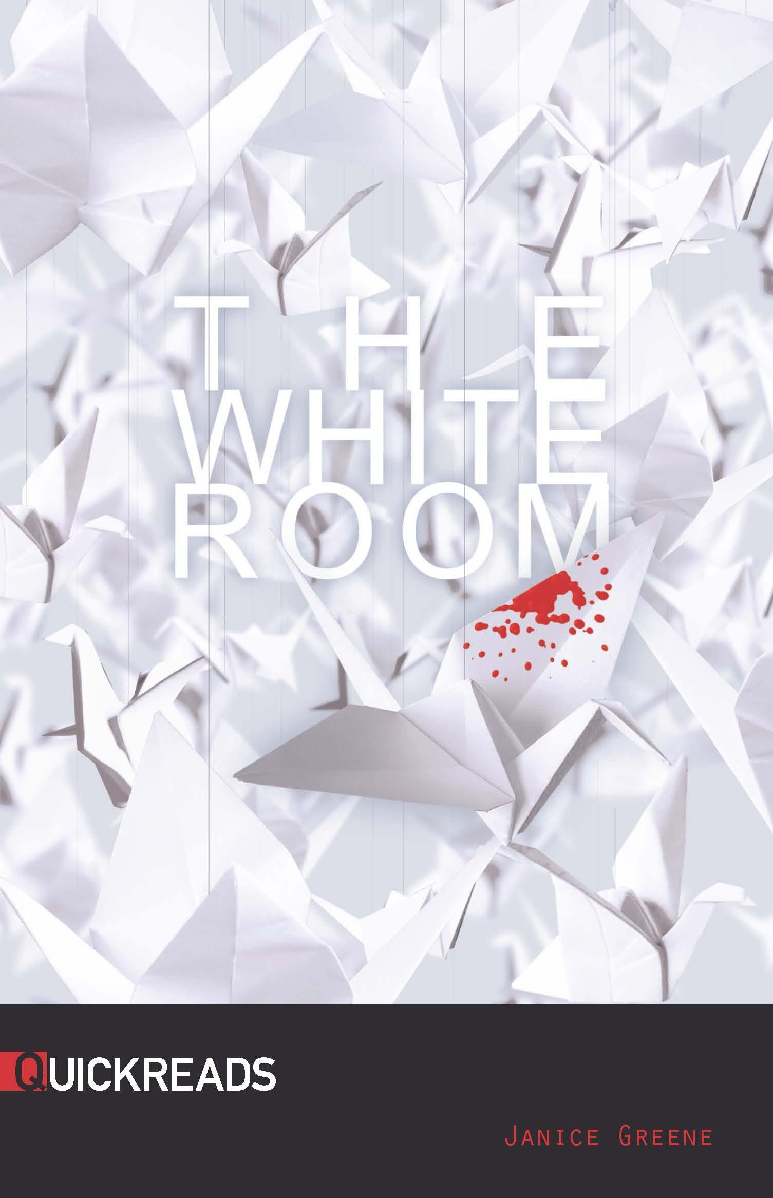 The White Room EB9781602919198