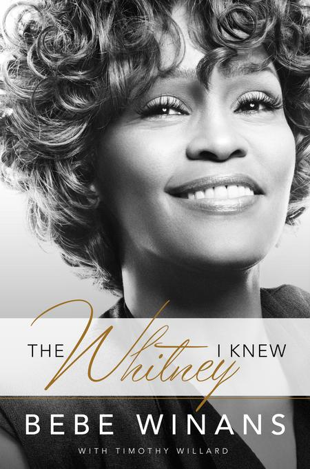 The Whitney I Knew EB9781617951527