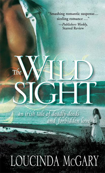 The Wild Sight: An Irish tale of deadly deeds and forbidden love EB9781402236778
