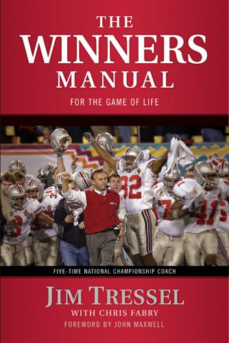 The Winners Manual: For the Game of Life EB9781414341781