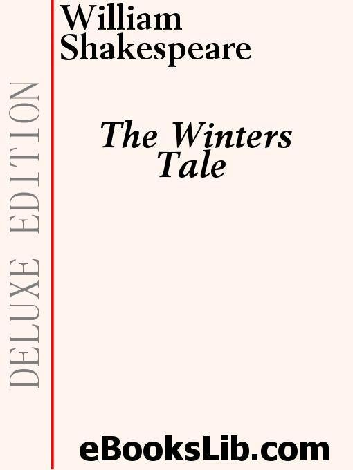 The Winters Tales