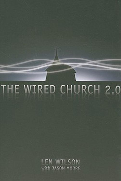 The Wired Church 2.0 EB9781426725043