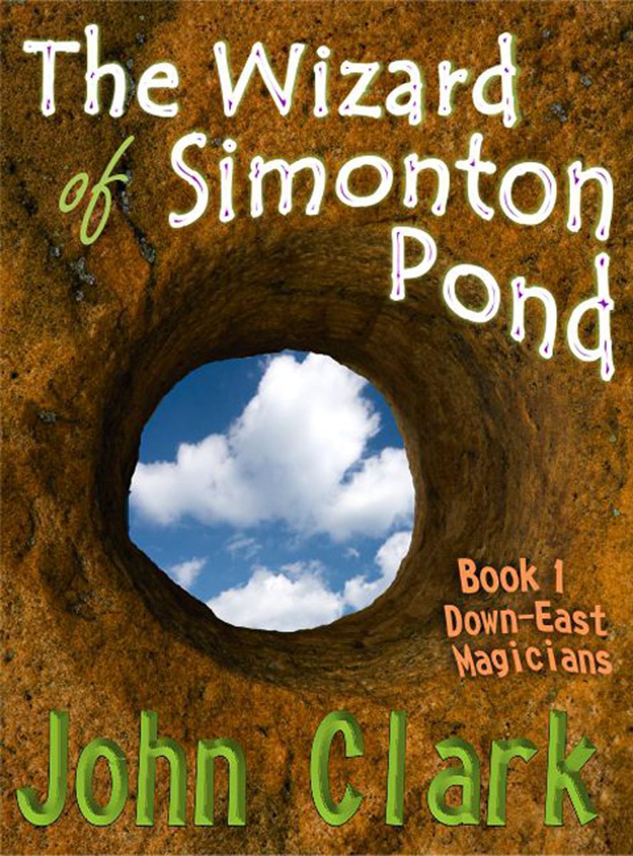 The Wizard of Simonton Pond EB9781614171355
