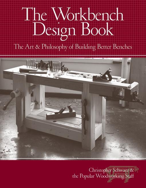 The Workbench Design Book EB9781440311321