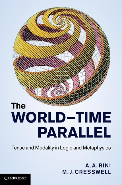 The World-Time Parallel EB9781139211857
