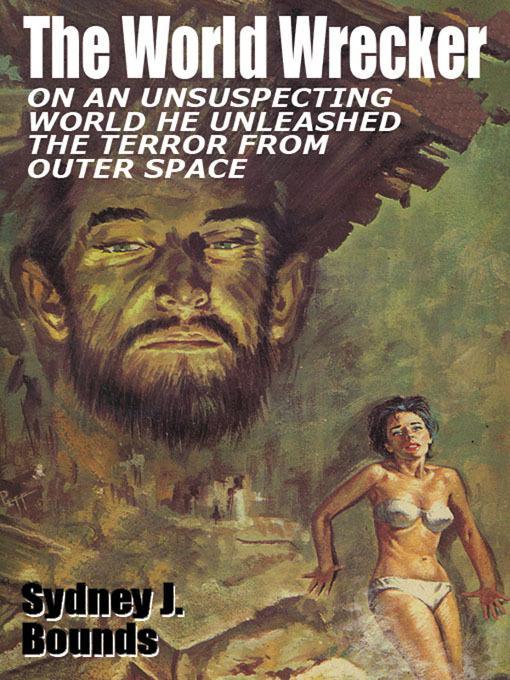 The World Wrecker: A Science Fiction Novel EB9781434449733
