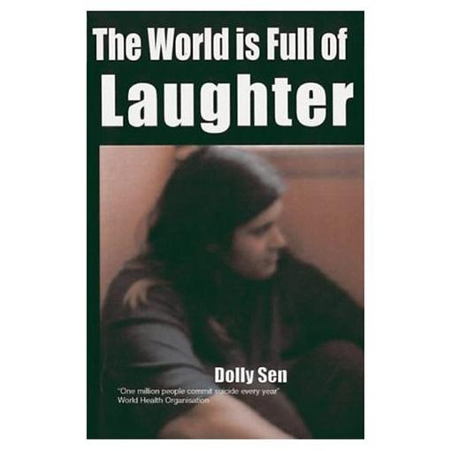 The World is Full of Laughter EB9781904697657