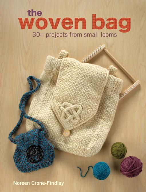 The Woven Bag EB9781440215230