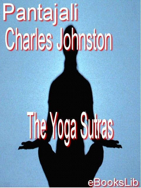 The Yoga Sutras EB9781412128452