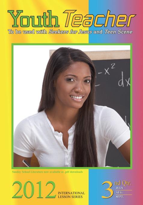 The Youth Teacher