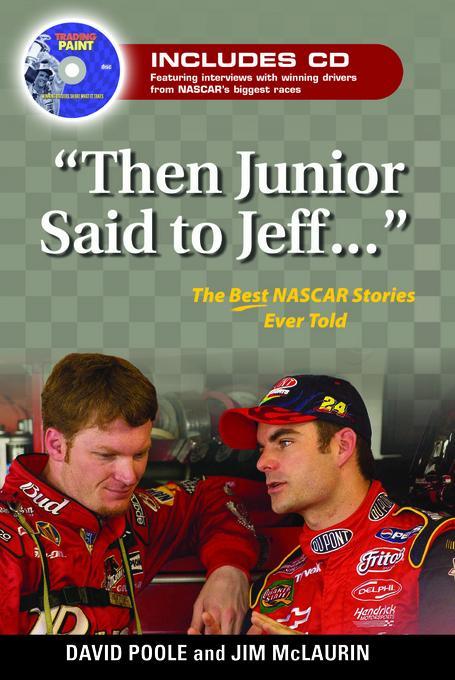 Then Junior Said to Jeff: EB9781617491979
